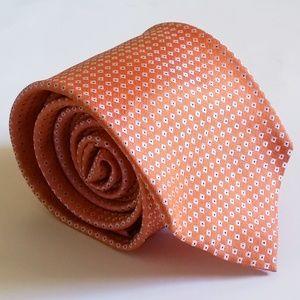 Huge Boss Silk Tie